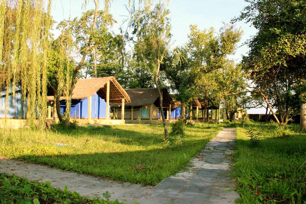 koshi camp